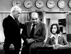 The Mary Tyler Moore Show. Image via Wikipedia