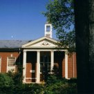 The Blough-Weis Library, c. 2005